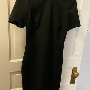 Zara - the perfect little black dress!